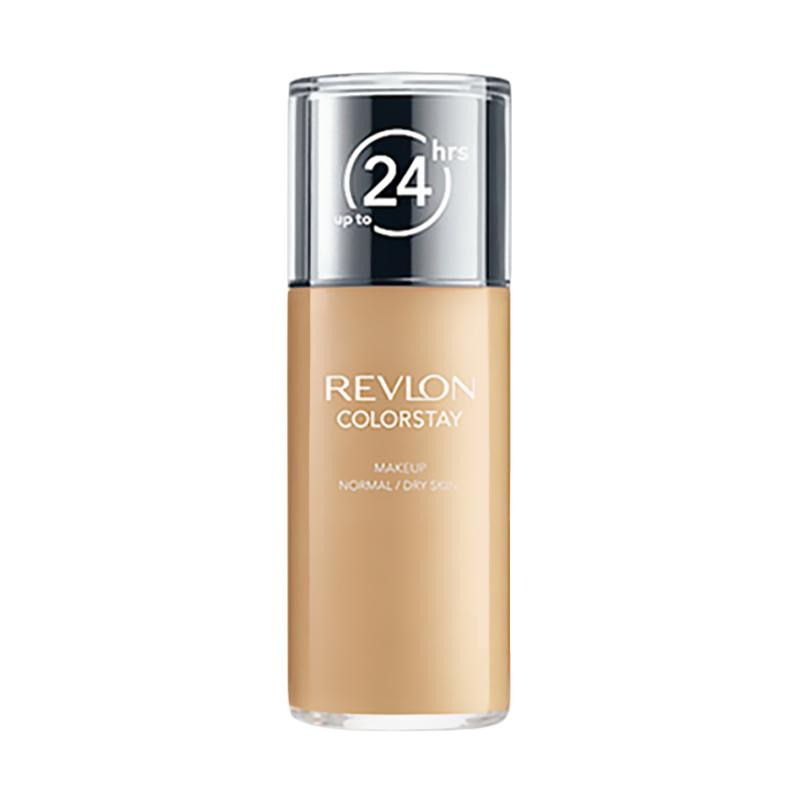 Revlon ColorStay Liquid For Normal-Dry Skin Foundation - Natural Beige [30 mL]