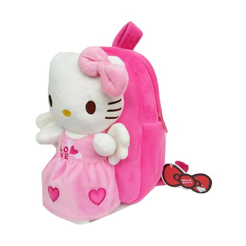 83 Gambar Anak Tk Hello Kitty Paling Bagus