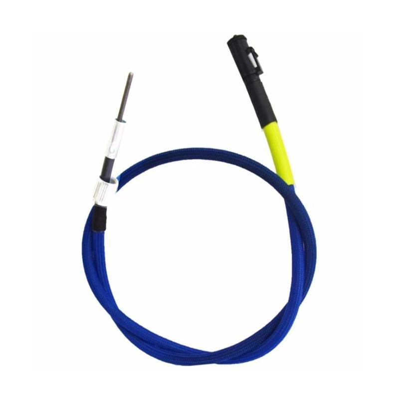 Raja Motor SCT Kabel Speedometer Aksesoris Motor for Honda Vario - Biru [KBS1021-Biru]