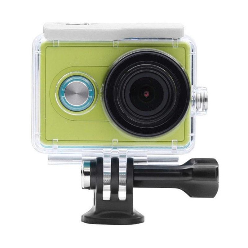 Xiaomi xiaomi yi housing original underwater waterproof case for xiaomi yi action camera full04