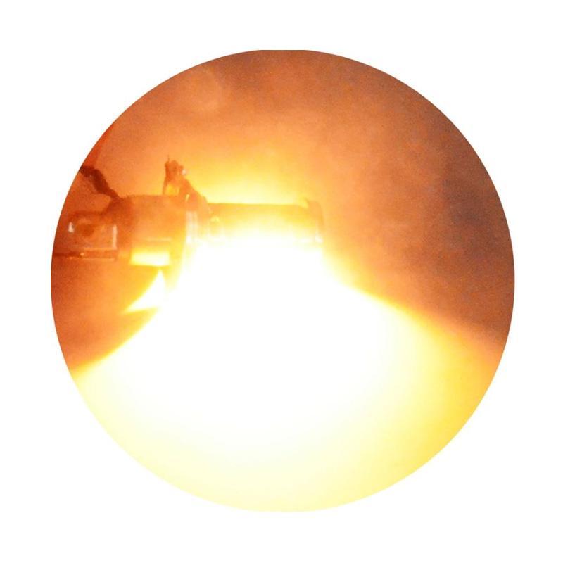 Jual WMP-1006 Nine Luminos Lampu Depan Led H4 PNP DC kuning Bergaransi Online - Harga & Kualitas Terjamin | Blibli.com
