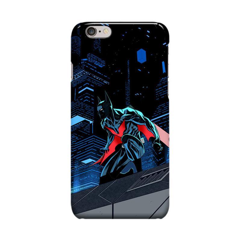 Indocustomcase Batman Series BT01 Cover Casing for Apple iPhone 6 Plus or 6S Plus