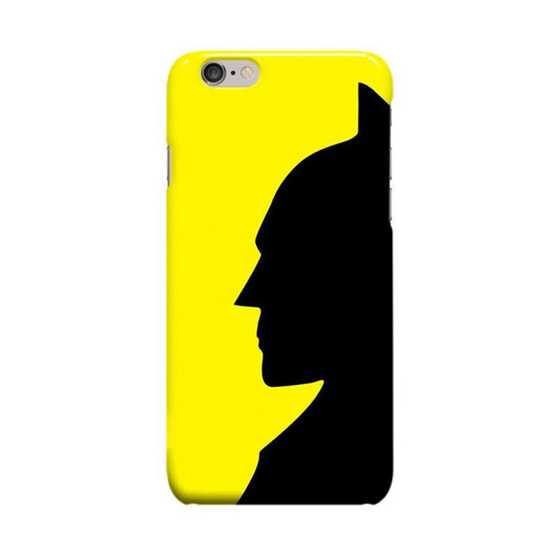 Indocustomcase Batman Series BT03 Cover Casing for Apple iPhone 6 Plus or 6S Plus
