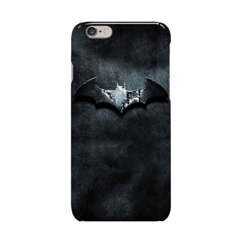 Indocustomcase Batman Series BT04 Cover Casing for Apple iPhone 6 Plus or 6S Plus