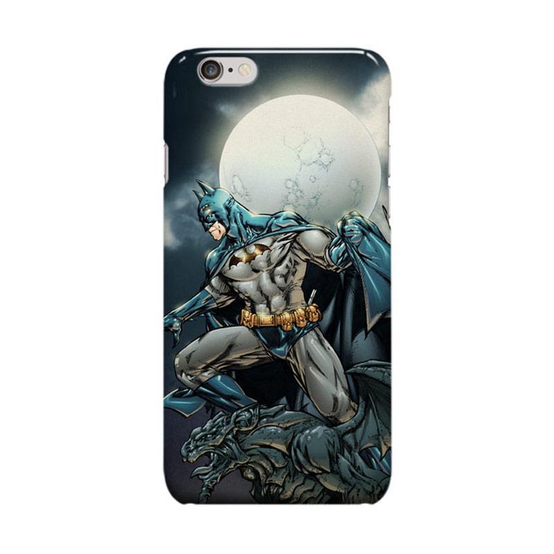 Indocustomcase Batman Series BT07 Cover Casing for Apple iPhone 6 Plus or 6S Plus
