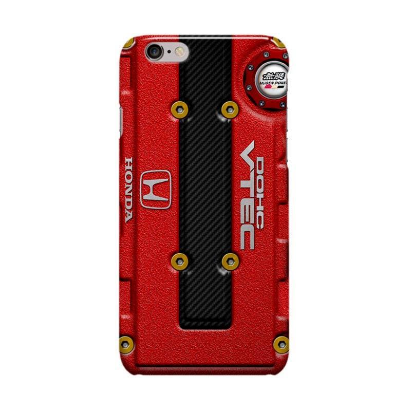 Indocustomcase Honda Vitec Cover Engine Cover Casing or iPhone 6 Plus or 6S Plus