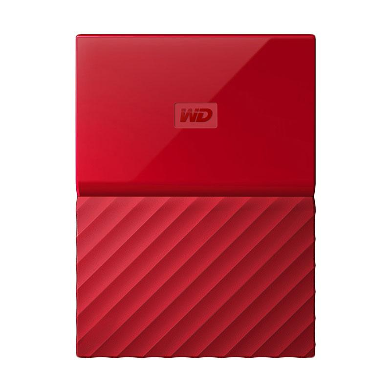 WD My Passport Ultra NEW 1 TB