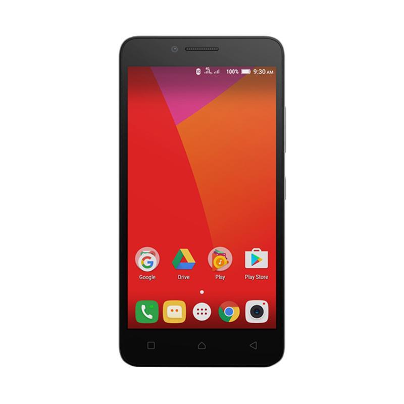 harga Lenovo A6600 Plus Smartphone - Black [16 GB/2 GB] + Free Point Blank Pack + Micro SD + Silicon Cover + Nut Mini Tracker Blibli.com