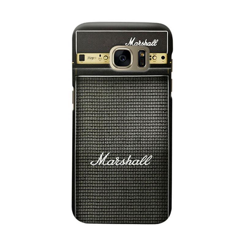 harga Indocustomcase Marshall Guitar Amplifier Cover Casing for Samsung Galaxy S6 Blibli.com