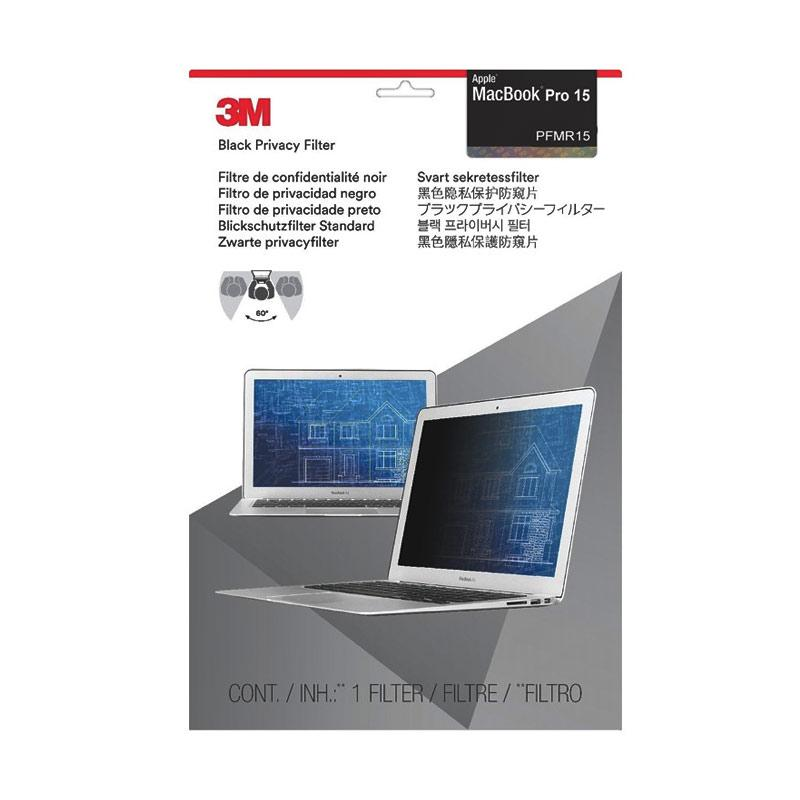 3M PFMR15 Privacy Filter for Apple MacBook Pro 15-inch with Retina display