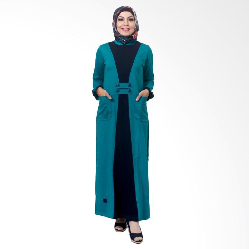 Jual Believe Ag 01 Baju Muslim Baju Hijab Baju Muslim Modern Wanita Baju Muslim Gamis Dress Kaos Toska Online Maret 2021 Blibli