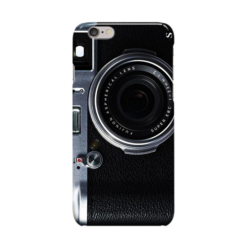 harga Indocustomcase Camera FUJIFILM X100S Casing for Apple iPhone 6 Plus or iPhone 6S Plus Blibli.com