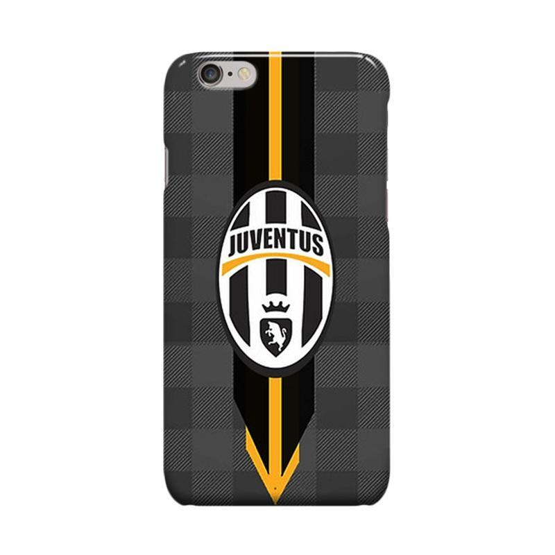 harga Indocustomcase Juventus Logo JV06 Cover Casing for Apple Iphone 6 Plus or 6S Plus Blibli.com