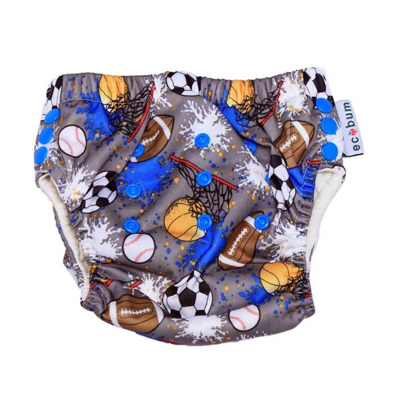 harga Ecobum Super 4in1 Sport Ball Trainer Popok Kain [Trainingpants, Swim Diaper, AIO Diapers, AI2 Diapers] Blibli.com