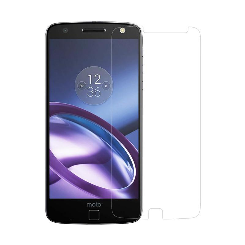 Nillkin Anti Explosion H+ Pro Tempered Glass Screen Protector for Motorola Moto Z - Clear [