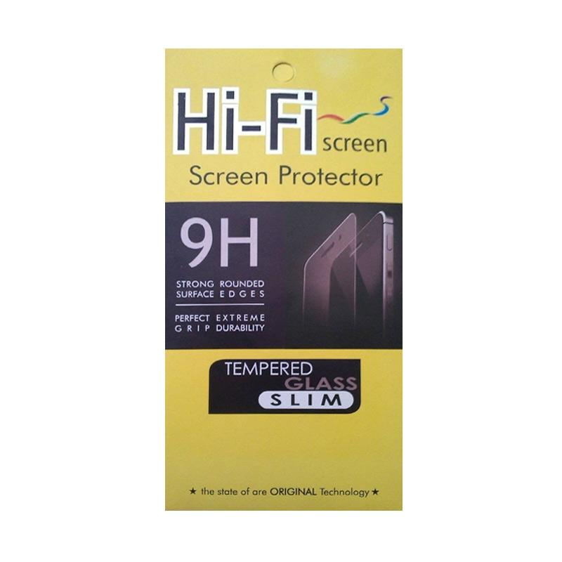 harga Hifi Tempered Glass Screen Protector for Sony Xperia Z2 Compact or Z2 Mini - Clear [Belakang/0.26 mm] Blibli.com
