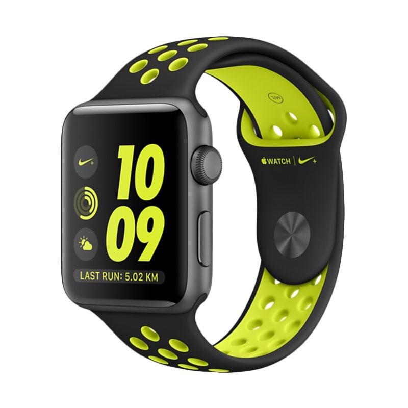 Apple Watch Series 2 Nike plus 42mm