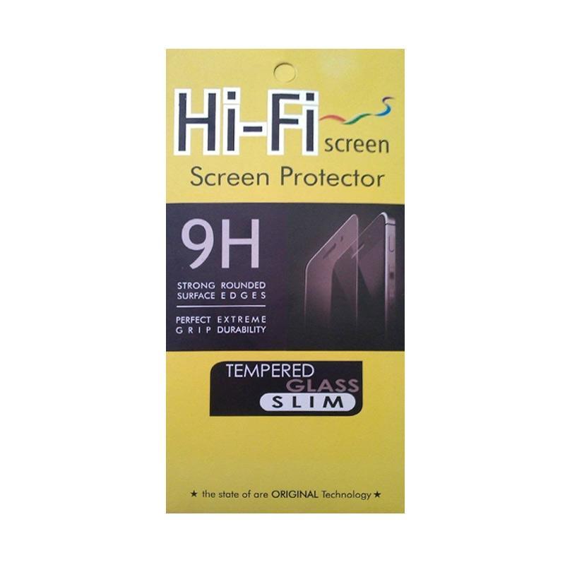 harga Hifi Tempered Glass Screen Protector for Sony Xperia Z4 Compact or Xperia Z4 Mini - Clear [Belakang] Blibli.com