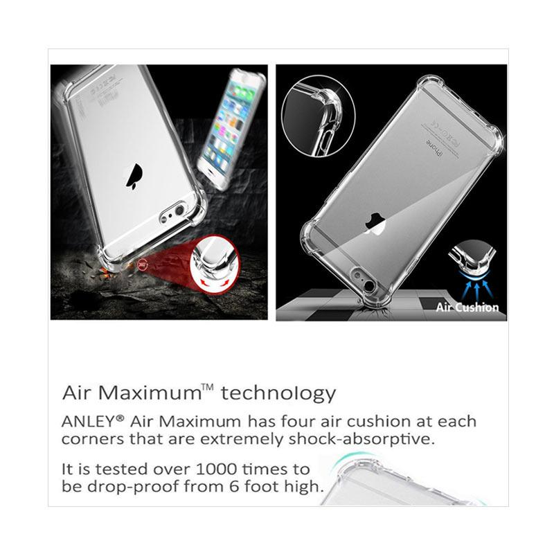 Jual VR Softshell List Anti Shock Anti Crack Silicon Softcase Casing for Samsung Galaxy J5 Prime