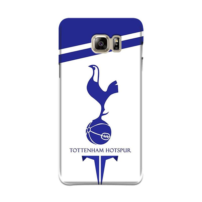 Kelebihan Kekurangan Indocustomcase Soccer Tottenham Hotspur FC Logo Cover Casing for Samsung Galaxy Note 5 N920