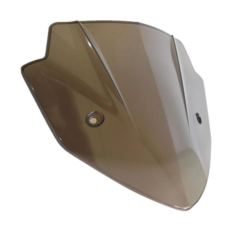 harga Raja Motor Wind Shield Mika Terobong Lampu for Yamaha Honda CB150R New Fairing - Abu [MTL1081-Abu] Blibli.com
