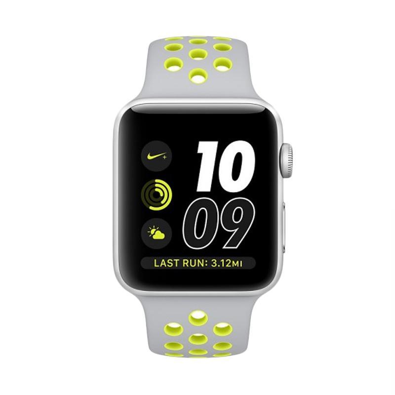 Apple Watch Series 2 Aluminium Nike Sport Band 42mm