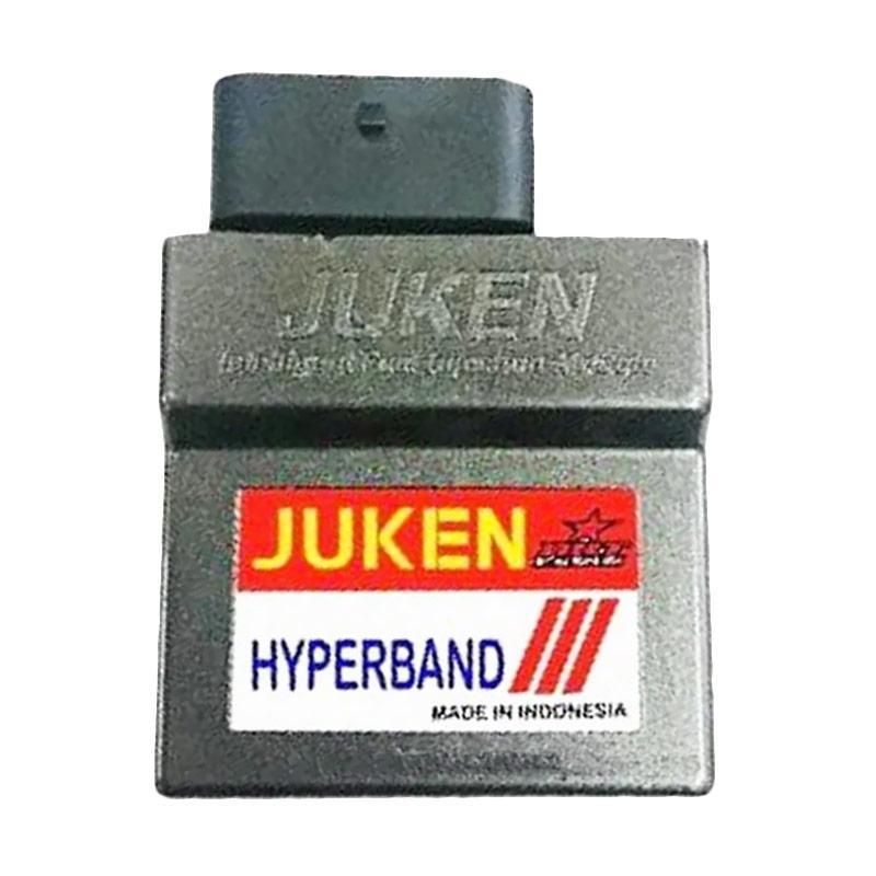 harga BRT CDI Hyperband Juken 3 for Yamaha Mio J/Soul Gt/X Ride/Xeon RC/Fino [BRT-HB-JUKEN 3 -Mio J-Soul Gt-X Ride-Xeon RC-Fino] Blibli.com