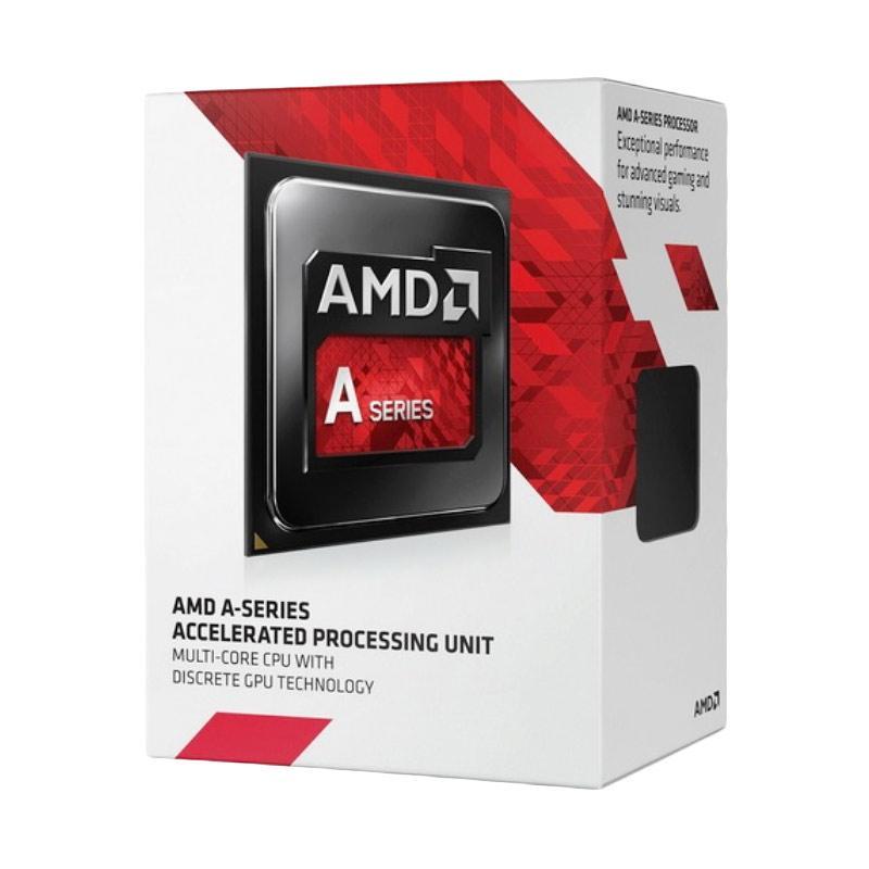 AMD A4 6300 Prosesor