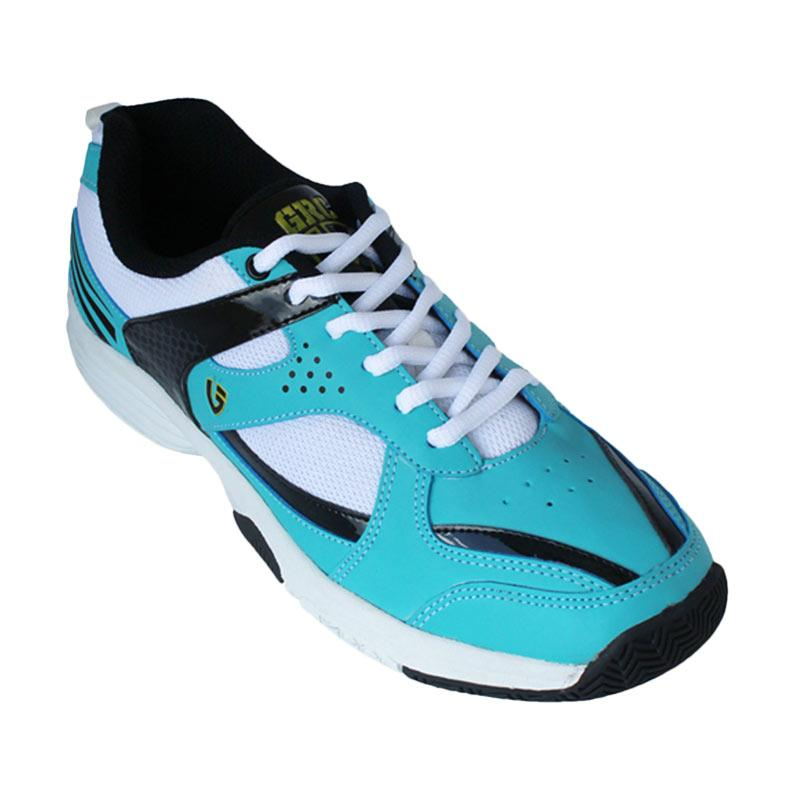 Garucci SH 1121 Sneakers Pria - Blue White