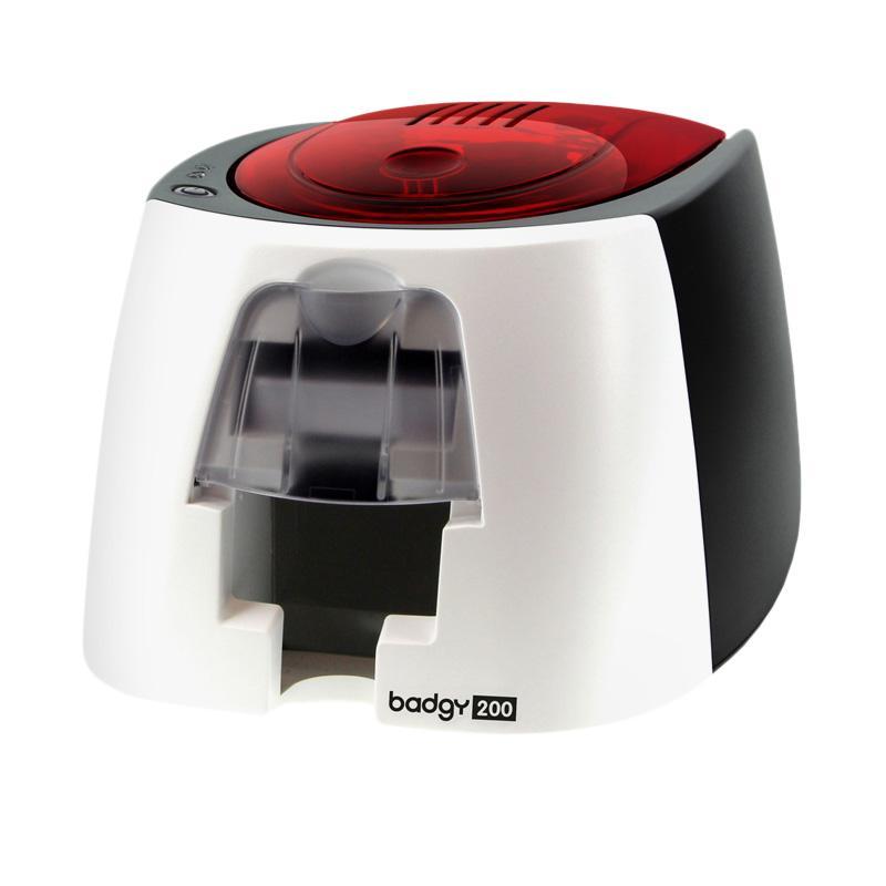 Evolis Badgy 200 Printer ID Card