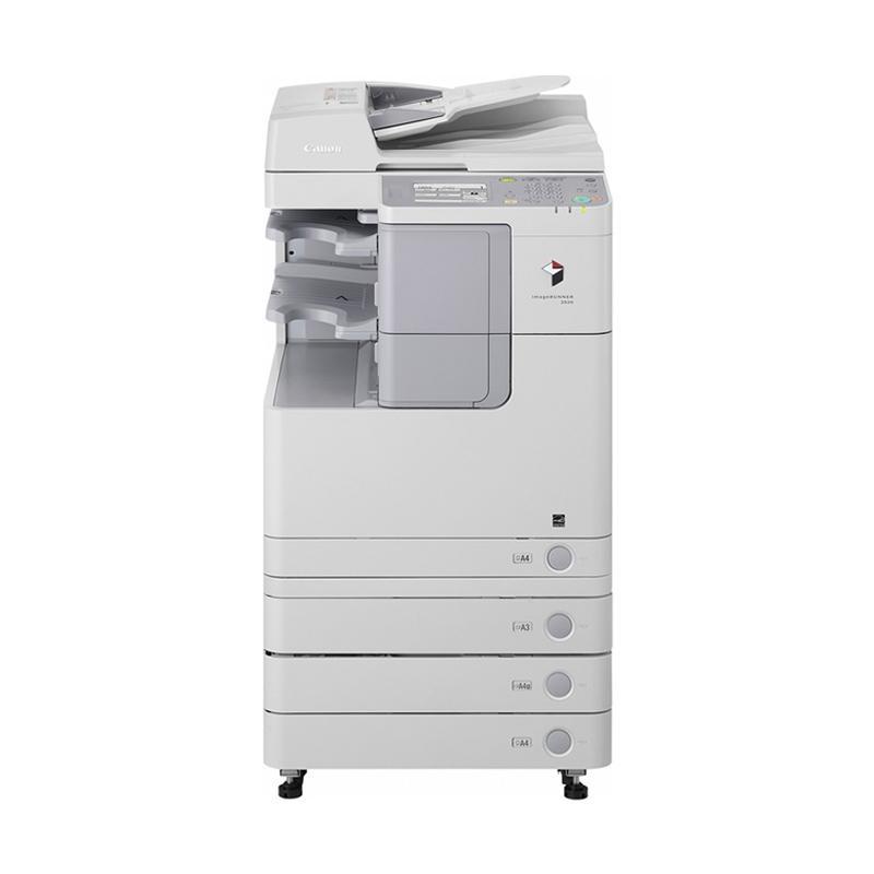 Canon IR2520 Mesin Fotocopy