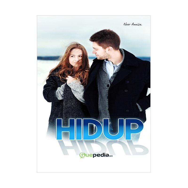 Guepedia Hidup by Noor Annisa Novel