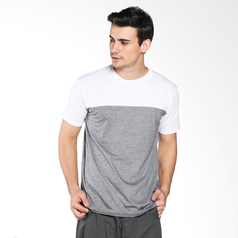 C59 Grey N1 White Kaos Pria Extra diskon 7% setiap hari Extra diskon 5% setiap hari Citibank – lebih hemat 10%