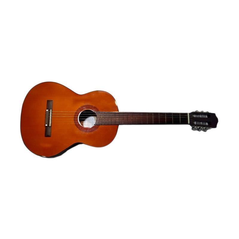 harga Myuno C-370 Gitar Akustik Blibli.com