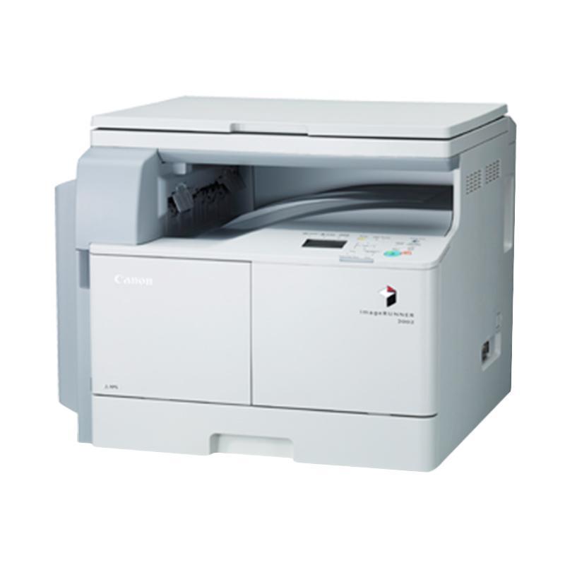 Canon IR 2004N - Mesin Fotocopy