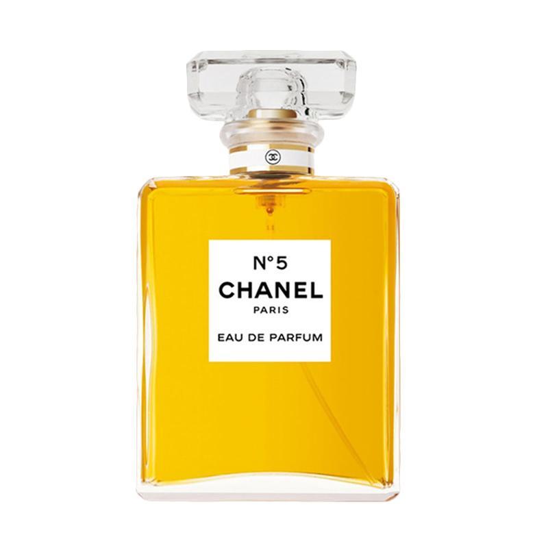 Jual Chanel No 5 Edp Parfum Wanita 100 Ml Original Singapore