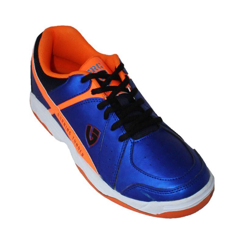 Garucci SH 1088 Sepatu Pria - Biru
