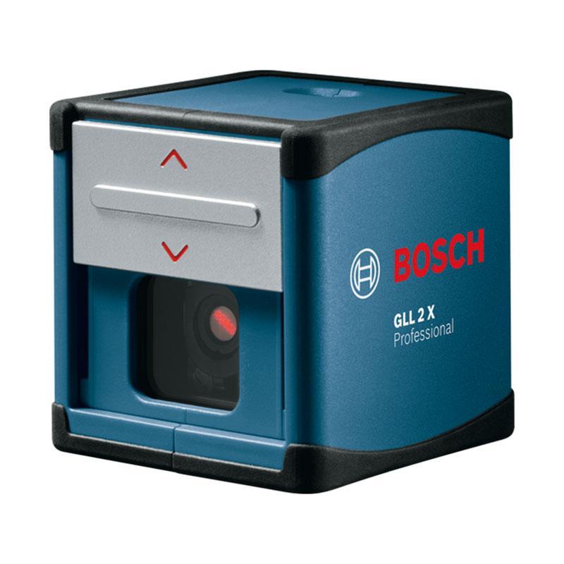 Bosch GLL 2 X  Perkakas Ukur