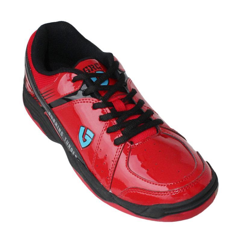 Garucci SH 1088 Sepatu Pria - Merah