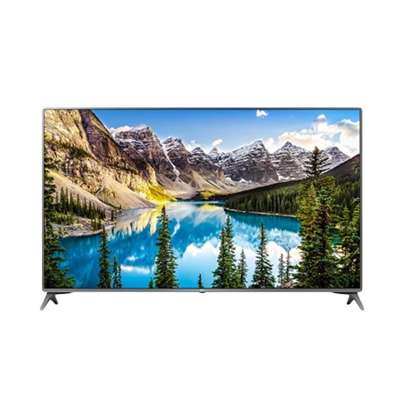 harga LG 43UJ652T LED TV [43 Inch] (FREE DELIVERY KHUSUS KOTA BANDUNG DAN KOTA CIMAHI) Blibli.com