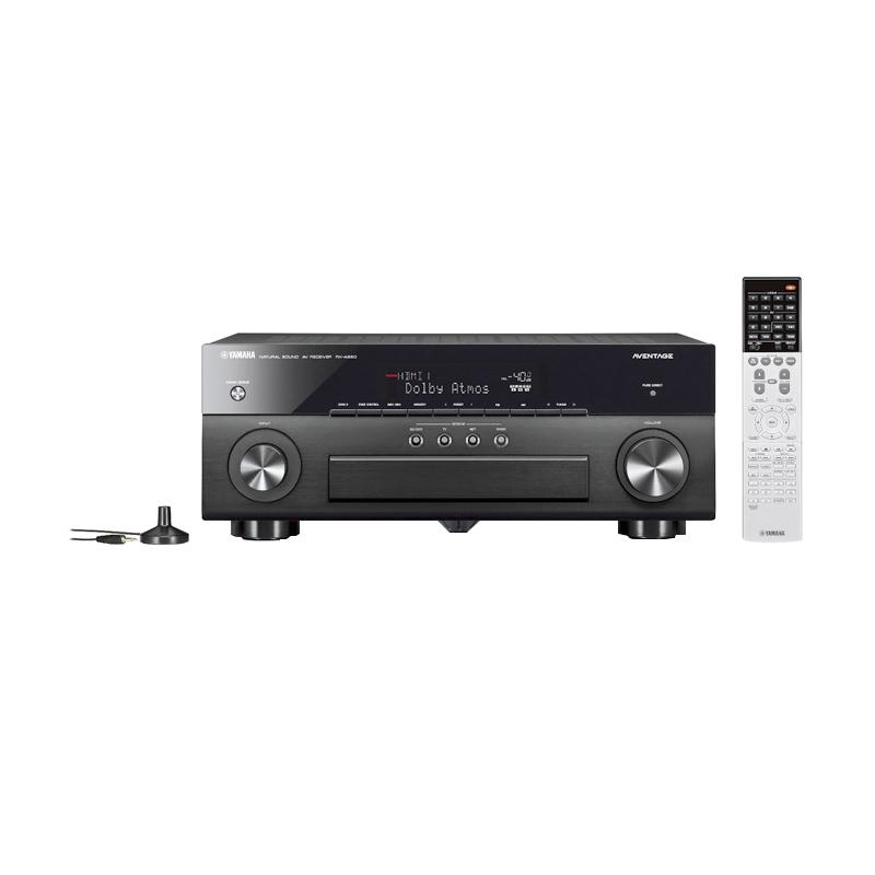 Yamaha RX-A860 AV Receiver