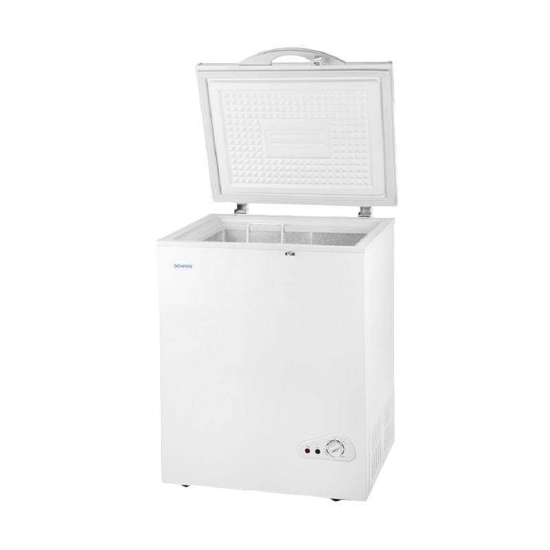 Denpoo SCF128 Freezer 108Ltr