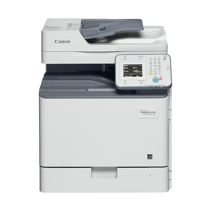 Canon ICMF810cdn Printer