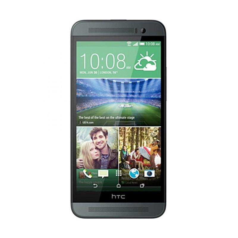 HTC One E8 Smartphone - Blue [2 GB/16 GB]