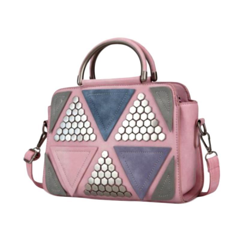 PGI T2-142 Tas Wanita - Dusty Pink