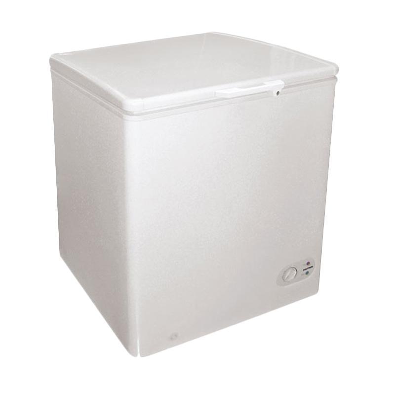 Frigigate F122 Chest Freezer [120L]
