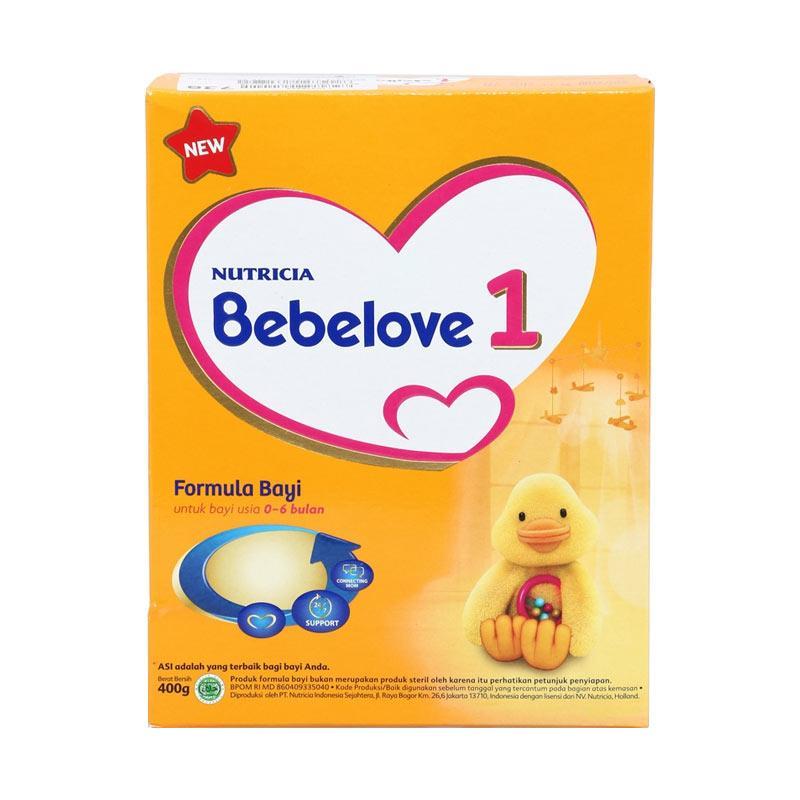 Bebelove 1 Susu Formula [400 g]