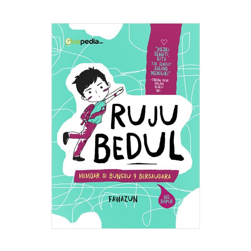 Guepedia Ruju Bedul Novel