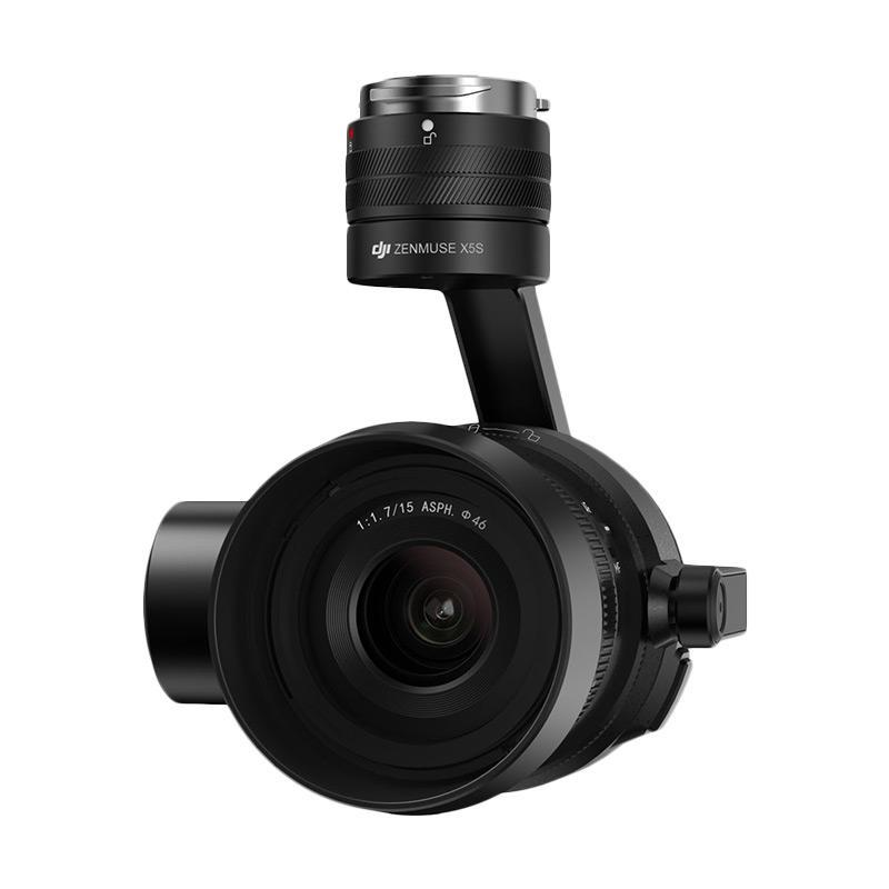 DJI Zenmuse X5S Action Camera