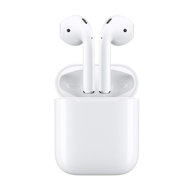Apple AirPods [Garansi Resmi]